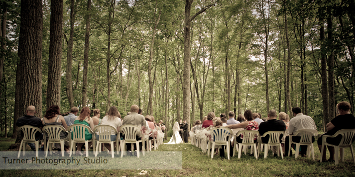 Ostertag Vistas Offers A Unique Setting For Wedding Ceremonies