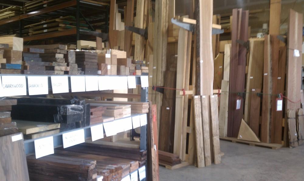 Hardwoods Inc in Frederick Md – Domestic & Exotic Hardwood