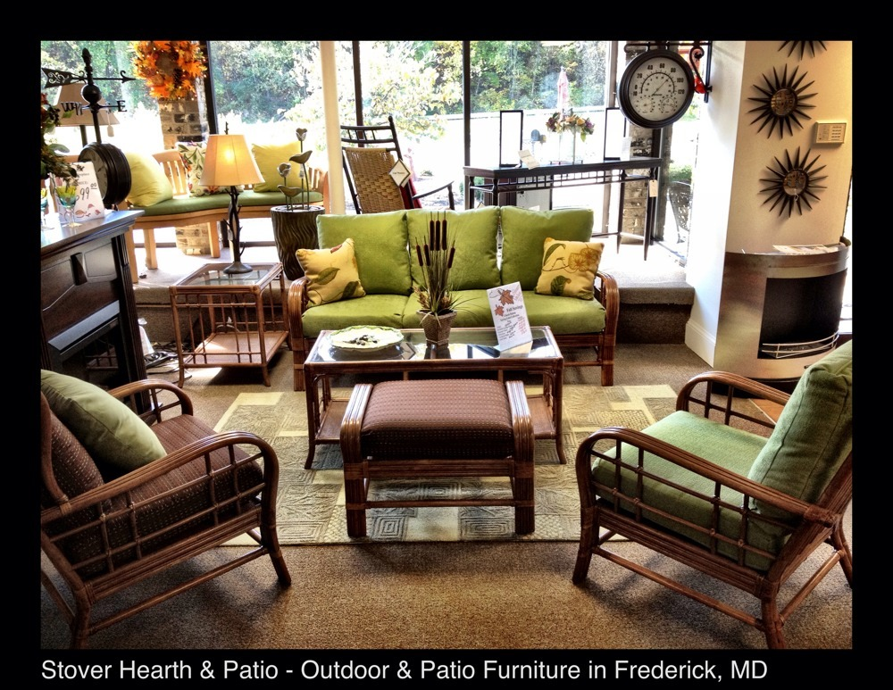 Stover Hearth Amp Patio Furniture In Frederick Md Patio